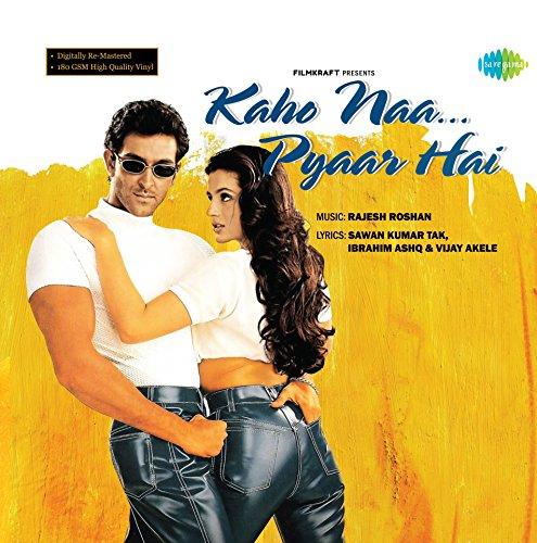 Record - Kaho Naa Pyaar Hai