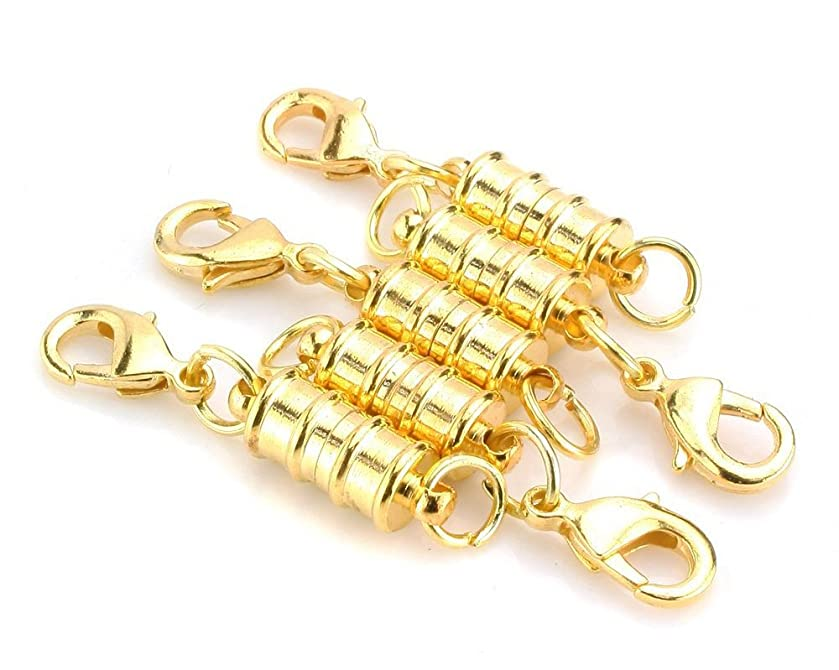 Magic Magnetic Clever Clasp Magnetic Lock with Lobster Clasp