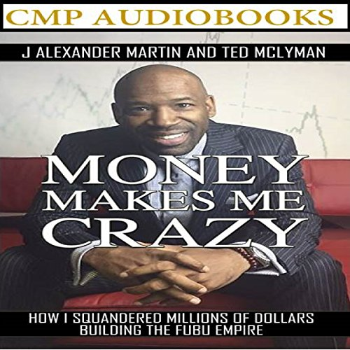 Money Makes Me Crazy cover art