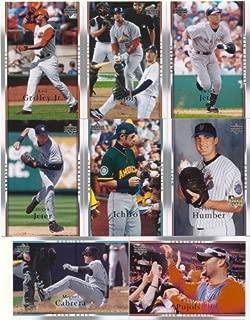 Best 2007 upper deck baseball Reviews