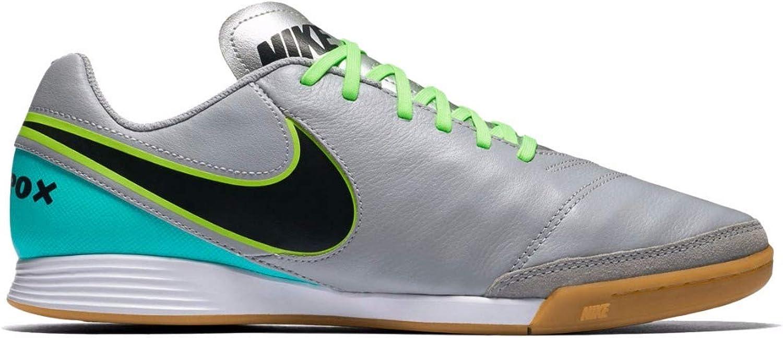 Nike Tiempo Genio II Leather Indoor shoes