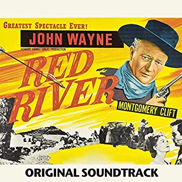 """Red River Main Title (Original Soundtrack Theme from """"Red River"""")"""