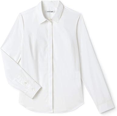 Lacoste Camisa para Mujer