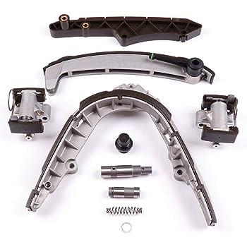 Valve Cover Gasket Set w// Grommets for BMW 540i 740i X5 Z8 Land Rover 4.4L 4.8L