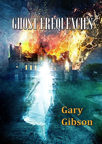 Download Ghost Frequencies (Newcon Press Novellas Set 4) 1910935808