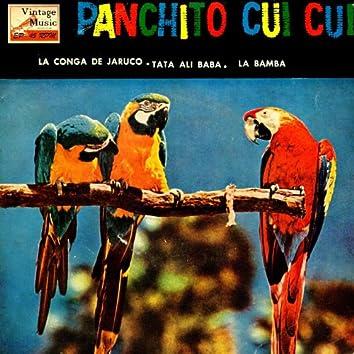 """Vintage Cuba Nº 34 - EPs Collectors """"La Bamba"""" (Afro - Cuban)"""