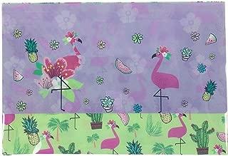 Fancy Flamingo Document Wallet One Size
