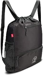 Favamy Drawstring Waterproof Sports Swimming Backpack -...