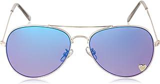 Foster Grant Multi Troopers Aviator Sunglasses