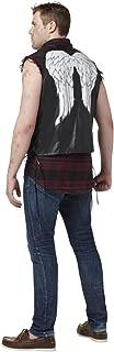 The Walking Dead Daryl Dixon Adult Mens Vest
