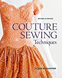 Couture Sewing Techniques, Revised and Updated (Kindle Edition)