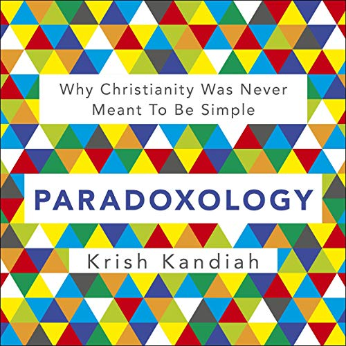 Paradoxology cover art