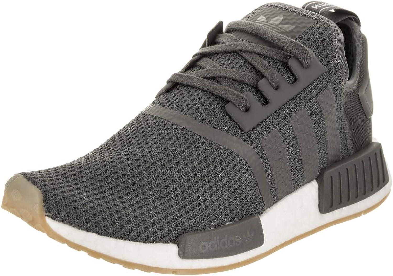 Adidas Originals NMD_R1 shoes - Men's Casual 9 Grey Black