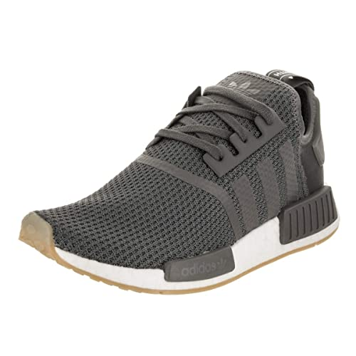 huge selection of 4b5f3 e4c7e NMD Grey: Amazon.com