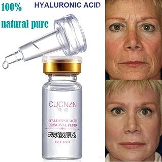 Jeeke Natural Anti Aging Skin Care Serum, Collagen Strong Liquid Moisturizing Anti Wrinkle(Bloom your Glow !)