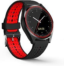 CASETHRONE - Reloj Inteligente Bluetooth 4.0 Smart Watch