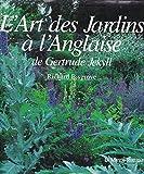L'art des jardins à l'anglaise de Gertrude Jekyll