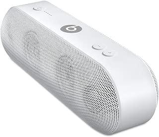 Beats Pill Plus Wireless Bluetooth Portable Speaker - White (Refurbished)