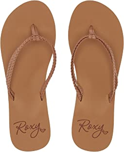 e53688a1bbae Women s Roxy Sandals + FREE SHIPPING