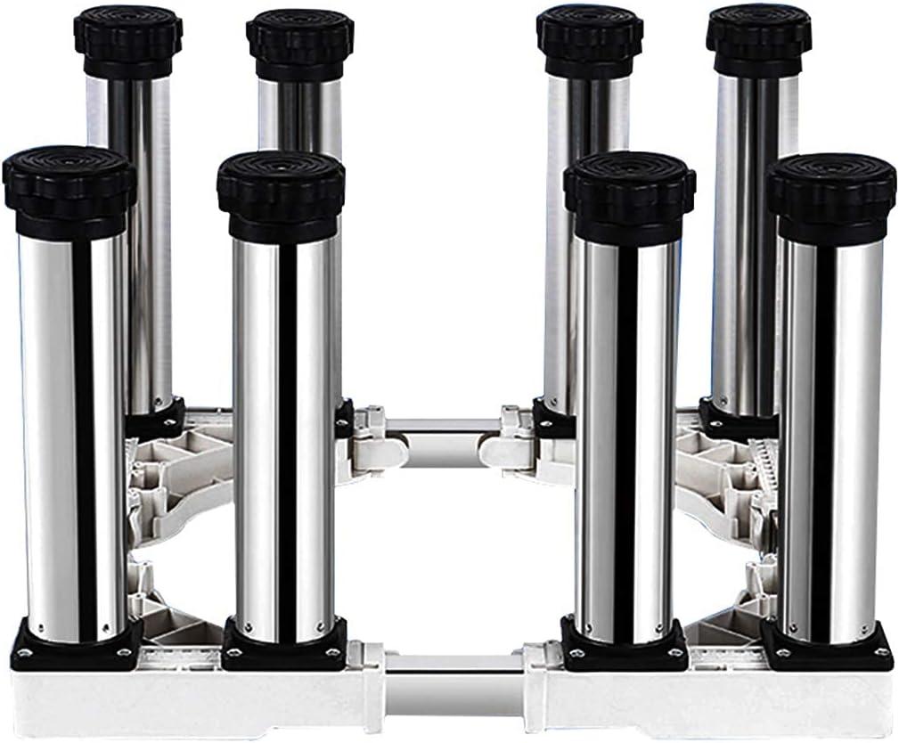 YANJ Tumble Dryer Pedestal All items free shipping Max 80% OFF Washing Stand Universa Raiser Machine