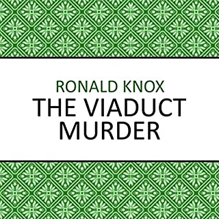 The Viaduct Murder cover art