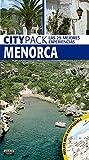 Menorca (Citypack): (Incluye plano desplegable)