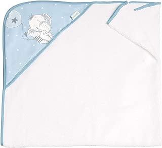 Rosa /040/ba/ño Duo Soft Stone albornoz Juego /108/ Bamboom 104/
