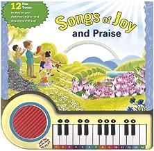 Songs of Joy and Praise (St. Joseph Kids' Books)
