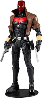 """DC Multiverse Red Hood 7"""" Action Figure"""