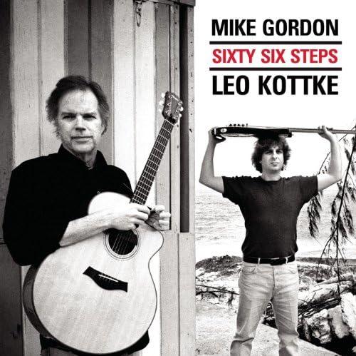 Leo Kottke & Mike Gordon