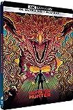 Monster Hunter (4k UHD + Blu-ray) (Ed. Especial Metálica) [Blu-ray]