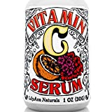 Vitamin C Serum with Hyaluronic