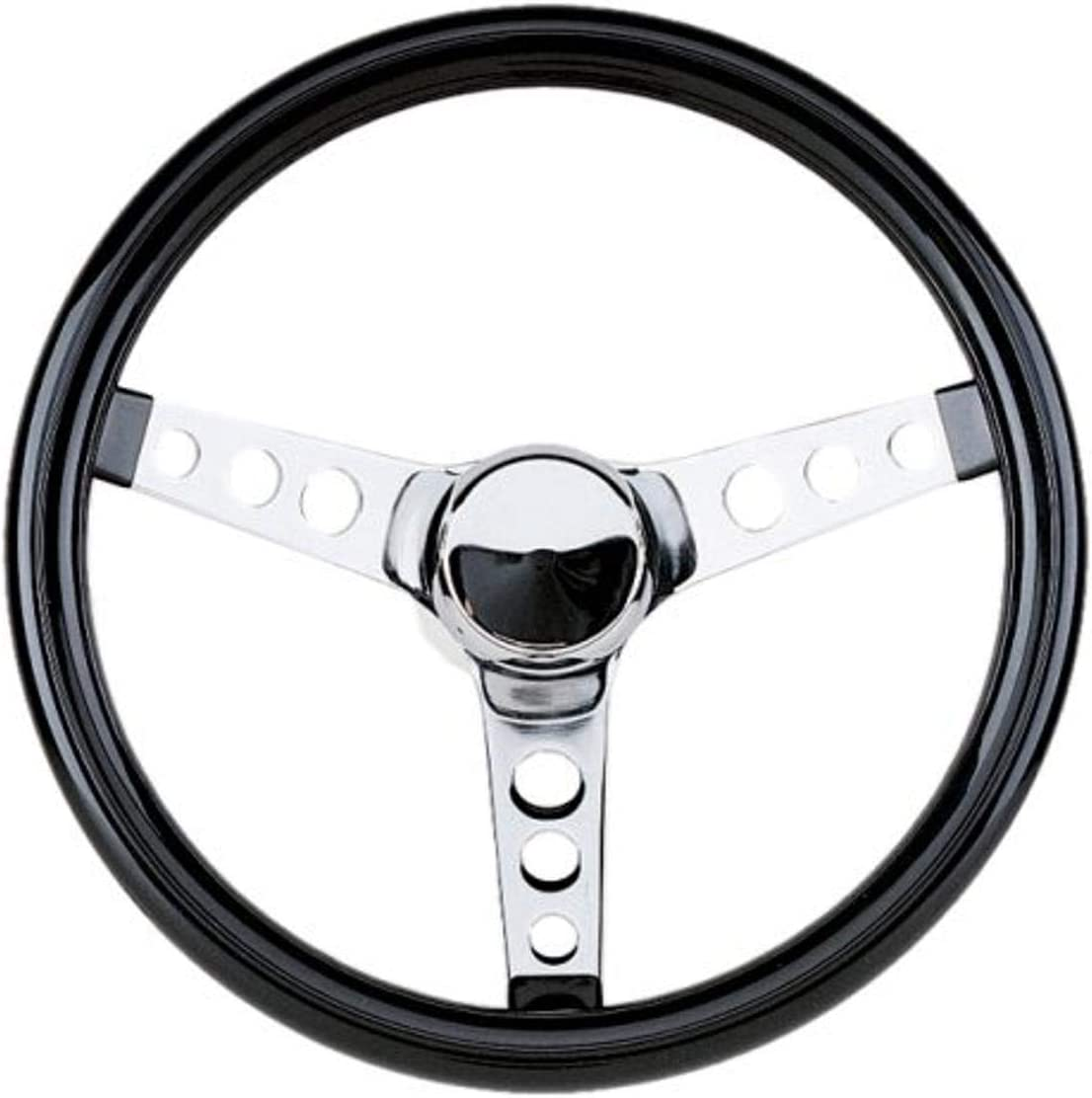 Indianapolis Mall Grant 100% quality warranty 502 Classic Steering Wheel