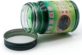 Holmeey Thai herbal balsem, 50 g groene kruidenzalf massage spiergewrichten verstuikingspijn balsem, anti-muggen anti-prur...
