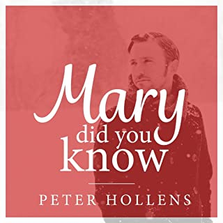 Best mary did you know pictures Reviews