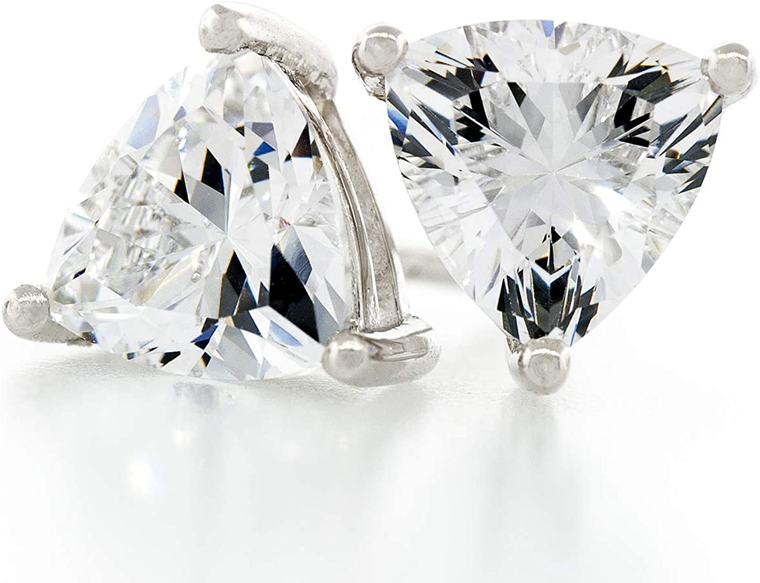 Super sale period limited Acacia Collection Premium Quality Diamond Simulated CZ Hypoaller Direct store