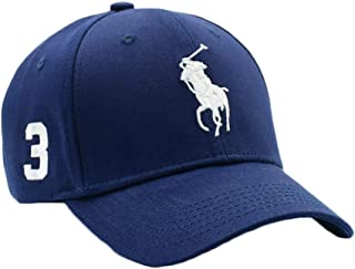 Polo Style Baseball Cap, Sport Golf Hat,Summer adjustable sun hat for men and women