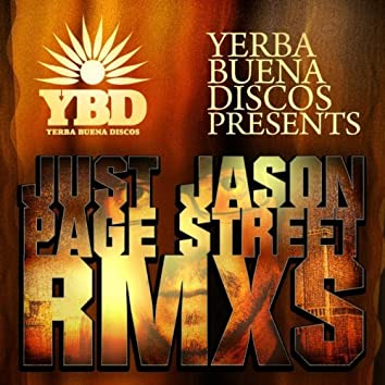 The Page Street Remixes