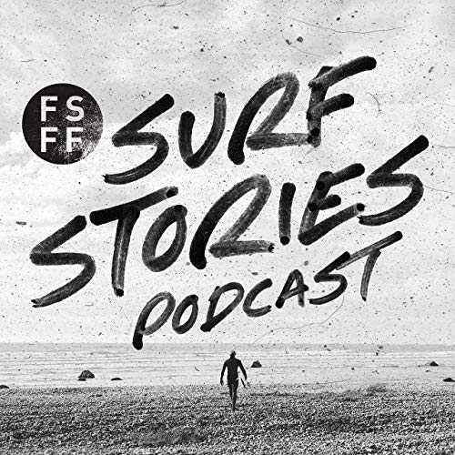 Surf Stories by Florida Surf Film Festival Podcast By Florida Surf Film Festival cover art