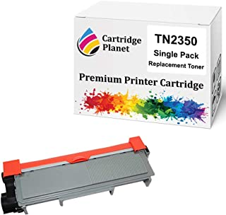 Cartridge Planet Compatible Toner Cartridge for Brother TN-2350 TN2350 (2,600 Pages) for Brother HLL2300D HLL2305W HLL2340...