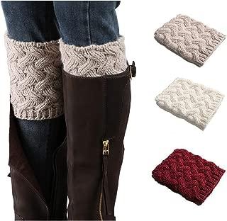 warm cowboy boots