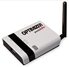 Optimizer Personal Satellite Wi-Fi Router