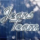 Kopf auf - Jeans Team