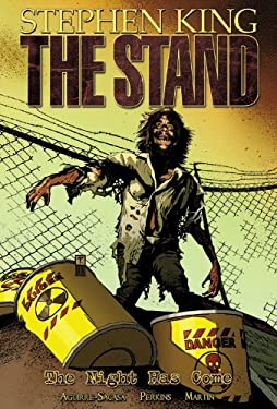The Stand - Volume 6: The Night Has Come (Stand (Marvel))