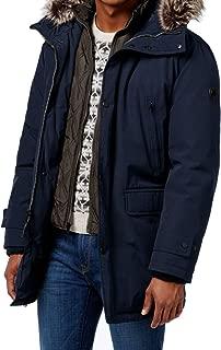 Best michael kors mens fur lined hoodie Reviews