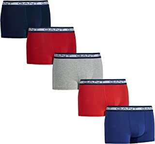 GANT BASIC TRUNK 5-PACK heren boxershorts