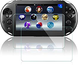 Screen Protector Compatible Sony Playstation Vita 2000,...