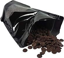 Legendary - it's all about beans en Callebaut CALLETS DONKER Originele pastilles, druppels pure Belgische chocolade,...