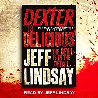 Dexter Is Delicious Titelbild