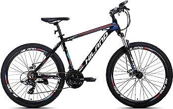 Hiland Cross Country Mountain Bike